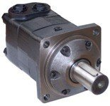 01539093 Silnik hydrauliczny orbitalny Powermot BMV400 (objętość robocza: 400,9 cm³, maksymalna prędkość ciągła: 500 min-1 /obr/min)