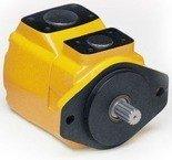 01539191 Pompa hydrauliczna łopatkowa B&C BQ05G57 (objętość geometryczna: 183,4 cm³, maksymalna prędkość obrotowa: 2200 min-1 /obr/min)