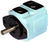 01539228 Pompa hydrauliczna łopatkowa wg kodu Denison (R) B&C T6C*005* (objętość geometryczna: 17,2 cm³, maksymalna prędkość obrotowa: 2800 min-1 /obr/min)