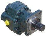 01539270 Pompa hydrauliczna zębata Hipomak Hydraulic DPAD30 3017 (objętość robocza: 17 cm³, prędkość obrotowa maksymalna: 2500 min-1 /obr/min)