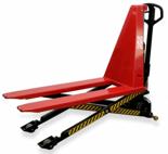 03010018 Wózek podnośnikowy nożycowy Huzar 10 (udźwig: 1000 kg)