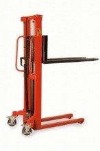 0301629 Wózek podnośnikowy ręczny (udźwig: 1000 kg, wysokość podnoszenia: 900mm)