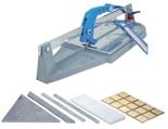 05045587 Maszyna do cięcia płytek ceramicznych - tnąca do tyłu ART.43TB (szerokość cięcia: 45cm)