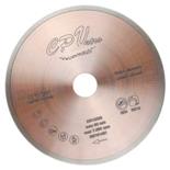 05045626 Szybkotnąca tarcza diamentowa do cięcia na mokro (Płytki szkliwione / Szkło) SECTORMONT ART.CPV250 (średnica: 250mm)