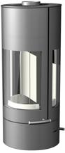 07135657 Piec wolnostojący Austroflamm 4kW Pi-Ko (wylot spalin: 130mm)
