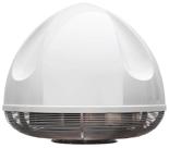 08549357 Wentylator promieniowy dachowy SMART-400/1000-N (obroty synchroniczne: 1000 1/min, moc: 0,75 kW, wydajność wentylatora: 7000 m3/h)