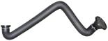 08549546 Odciąg stanowiskowy, ramię odciągowe ze ssawką, wersja stojąca ERGO-FLEX-4-R (średnica: 160 mm, długość: 4 m)