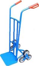 13340545 Wózek schodowy ręczny do przewozu ciężkich przedmiotów (nośność: 150 kg)