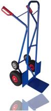 13340546 Wózek schodowy ręczny do przewozu ciężkich przedmiotów (nośność: 150 kg)