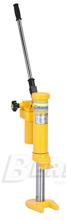 18053840 Podnośnik hydrauliczny do ciężkich materiałów, maszyn Bernardo HM 100 (udźwig: 10T)