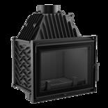 30040952 Wkład kominkowy 16kW Zuzia Deco (szyba prosta)
