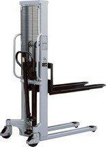 310503 Wózek podnośnikowy ręczny ES1015 (maszt pojedyńczy, udźwig: 1000 kg)