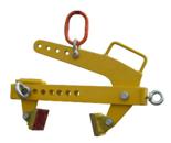 33915347 Uchwyt do podnoszenia bloczków betonowych SZO 0,5 (udźwig: 0,5 T)
