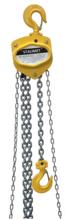 33922629 Wciągnik łańcuchowy SBE 10,0 (udźwig: 10000 kg, wysokość podnoszenia: 3 m)