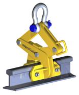 33938780 Uchwyt do przenoszenia szyn miproTrain HPO 2 (udźwig: 2000 kg)