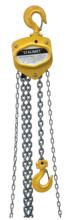 33938948 Wciągnik łańcuchowy SBE 10,0 (udźwig: 10000 kg, wysokość podnoszenia: 6 m)