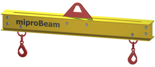 33948682 Trawers skręcana miproBeam TRS A-M 0,5 2500 (udźwig: 0,5 T, długość: 2500 mm)