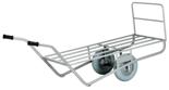 39955462 Wózek taczkowy (platforma: 1500x700mm)