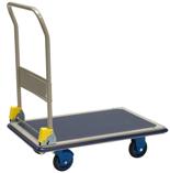 39955540 Wózek platformowy (wymiary: 920x610x1210mm)