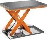 44340150 Hydrauliczny nożycowy stół podnośny Unicraft SHT 1000 (udźwig: 1000 kg)