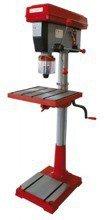 44350078 Wiertarka kolumnowa Holzmann SB 4132LR (max moc wiercenia: 32 mm, podstawa: 580x450mm, moc: 1100 W)