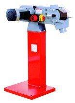 44350101 Szlifierka taśmowa do metalu Holzmann MSM 100L 400V (wymiary taśmy: 1220x100 mm, prędkość taśmy: 19 m/min, moc: 2,1 kW)