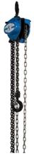 44929920 Ręczna wciągarka łańcuchowa Tractel® Tralift™ - ilość łańcuchów: 2 (wysokość podnoszenia: 6m, udźwig: 2000 kg)