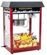 45643430 Maszyna do popcornu Royal Catering RCPS-16E (moc: 1600W, wydajność: 5 - 6 kg/h)
