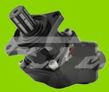 72355247 Pompa hydrauliczna tłoczkowa skośna do wywrotu - lewy kierunek obrotów (objętość geometryczna: 12 cm3/obr, zakres obr: 300-3000, maks. ciśnienie pracy ciągłej: 35 MPa)