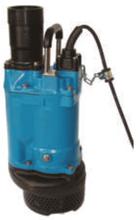 99230226 Pompa odwodnieniowa, trójfazowa KTZ67.5 (moc: 7,5 kW, maks. wydajność: 2040 l/ min)