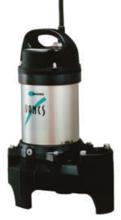 99230315 Pompa ściekowa, jednofazowa 50PU2.4S (moc: 0,4 kW, maks. wydajność: 270 l/ min)