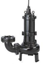 99230332 Pompa ściekowa, trójfazowa 100CX43.8 (moc: 2,8 kW, maks. wydajność: 1700 l/ min)