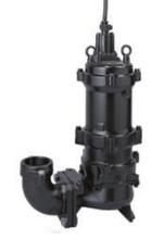 99230333 Pompa ściekowa, trójfazowa 50UX21.6 (moc: 1,6 kW, maks. wydajność: 330 l/ min)