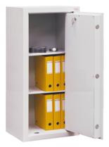99552687 Sejf meblowy I klasy, 2 półki, 1 drzwi (wymiary: 1000x510x435 mm)