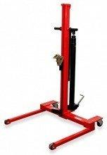 DOSTAWA GRATIS! 03015775 Wózek podnośnikowy ręczny do beczek (udźwig: 300 kg)