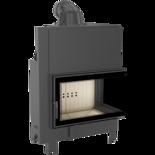 DOSTAWA GRATIS! 30046764 Wkład kominkowy 15kW MBO BS (prawa boczna szyba bez szprosa) - spełnia Ekoprojekt