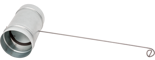 DOSTAWA GRATIS! 30059134 Przepustnica ręczna fi 125