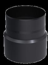 DOSTAWA GRATIS! 30060630 Redukcja stalowa 2mm fi 200/180