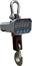 DOSTAWA GRATIS! 31026273 Waga hak montowana do wózka CW30 (udźwig: 3 T)