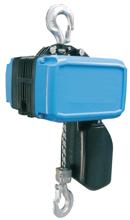 DOSTAWA GRATIS! 44929819 Elektryczna wciągarka łańcuchowa Tractel® Tralift™ TS160 (długość łańcucha: 4m, udźwig: 0,16T)