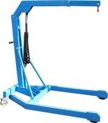 DOSTAWA GRATIS! 6177827 Żuraw hydrauliczny ręczny, paletowy (udźwig: od 375 do 750kg)