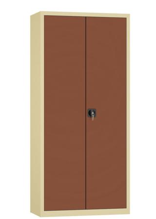 00141968 Szafa biurowa, 2 drzwi (wymiary: 1950x900x600 mm)