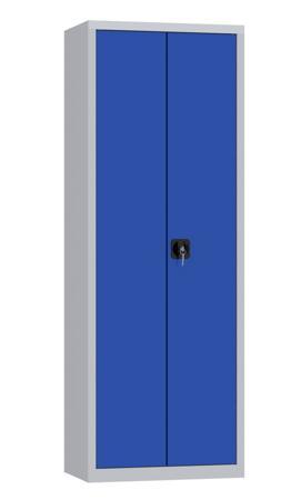 00142010 Szafa narzędziowa, 2 drzwi (wymiary: 1950x700x600 mm)