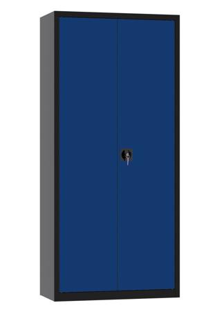 00142016 Szafa narzędziowa, 2 drzwi (wymiary: 1950x900x600 mm)