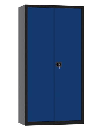 00142021 Szafa narzędziowa, 2 drzwi (wymiary: 1950x1000x500 mm)