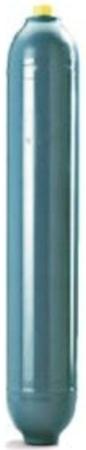 01538866 Akumulator hydrauliczny pęcherzowy Hydro Leduc ACS 4 (objętość azotu: 4 l/dm³, maksymalne ciśnienie: 330 bar)