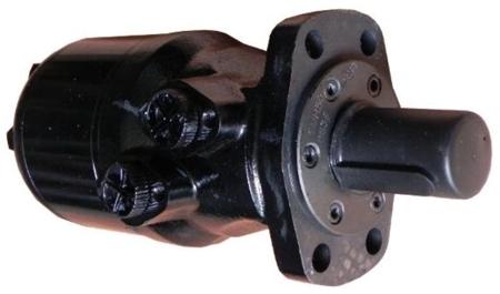 01539076 Silnik hydrauliczny orbitalny Powermot BMH200 4MDB (objętość robocza: 203,2 cm³, maksymalna prędkość ciągła: 366 min-1 /obr/min)
