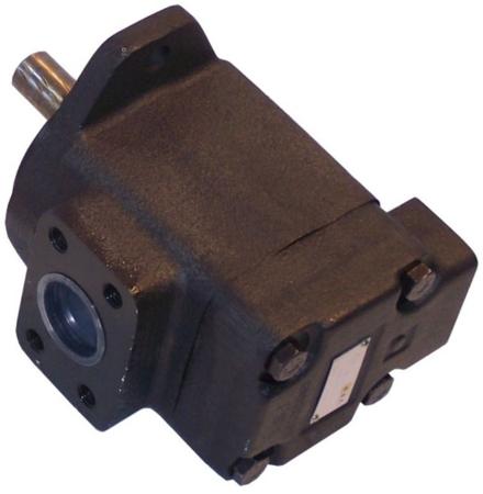 01539178 Pompa hydrauliczna łopatkowa B&C BQ01G02 A01 (objętość geometryczna: 7,2 cm³, maksymalna prędkość obrotowa: 2700 min-1 /obr/min)