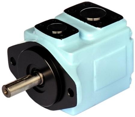 01539230 Pompa hydrauliczna łopatkowa wg kodu Denison (R) B&C T6C*008* (objętość geometryczna: 26 cm³, maksymalna prędkość obrotowa: 2800 min-1 /obr/min)