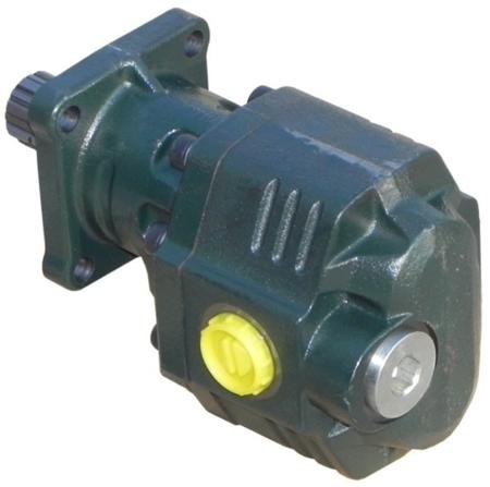 01539274 Pompa hydrauliczna zębata Hipomak Hydraulic DPAD30 3051 (objętość robocza: 51 cm³, prędkość obrotowa maksymalna: 2000 min-1 /obr/min)